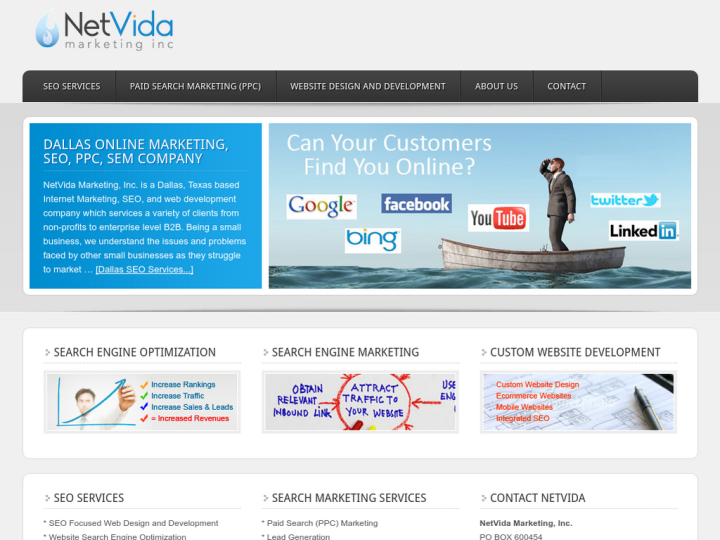 NetVida Marketing