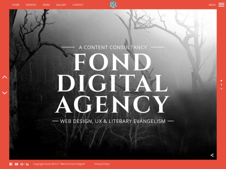 Fond Digital