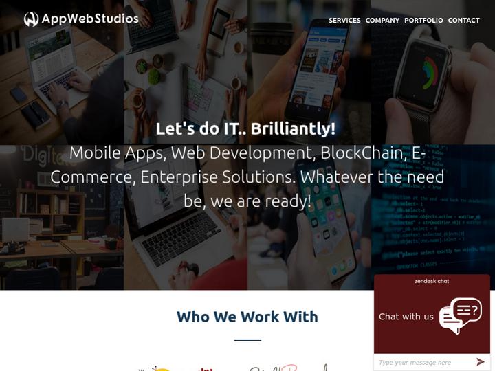 AppWebStudios