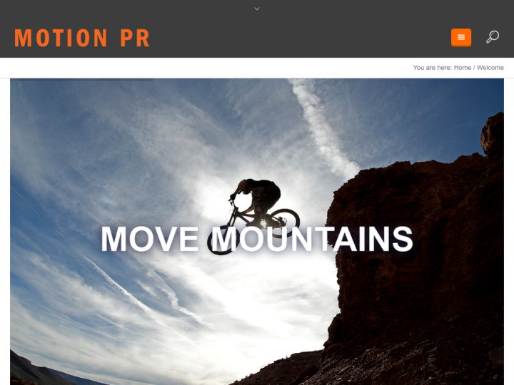 Motion PR