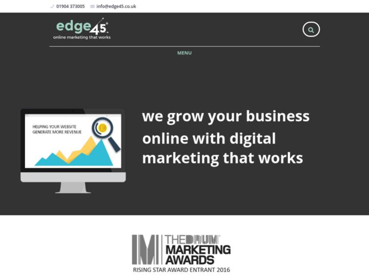 Edge45 SEO Agency