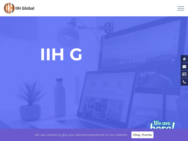 IIH Global