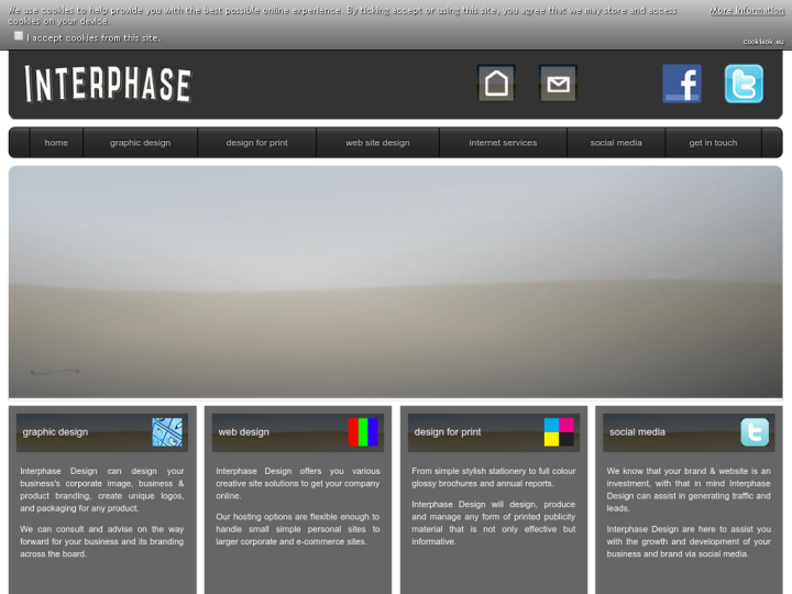 interphase design