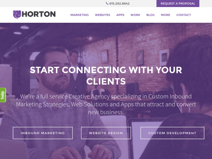 Horton Group