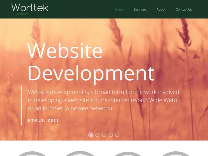 WorlTek WebSoft Solutions