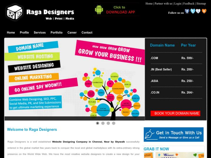 Raga Designers
