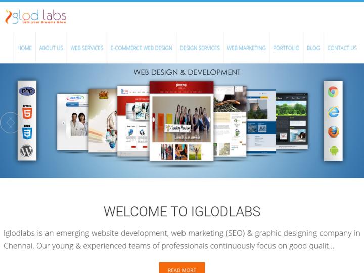 Iglod Labs