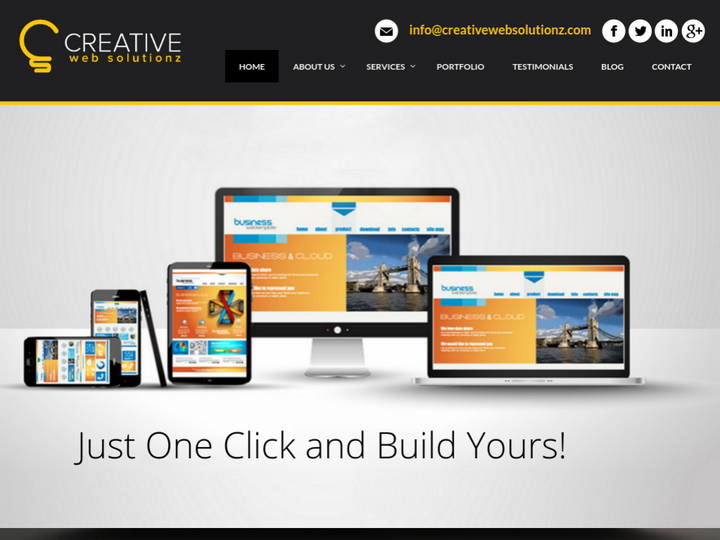 Creative Web Solutionz