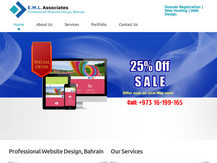 EML Associates
