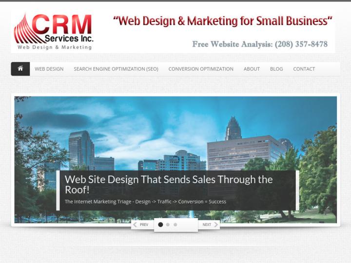 CRM Services