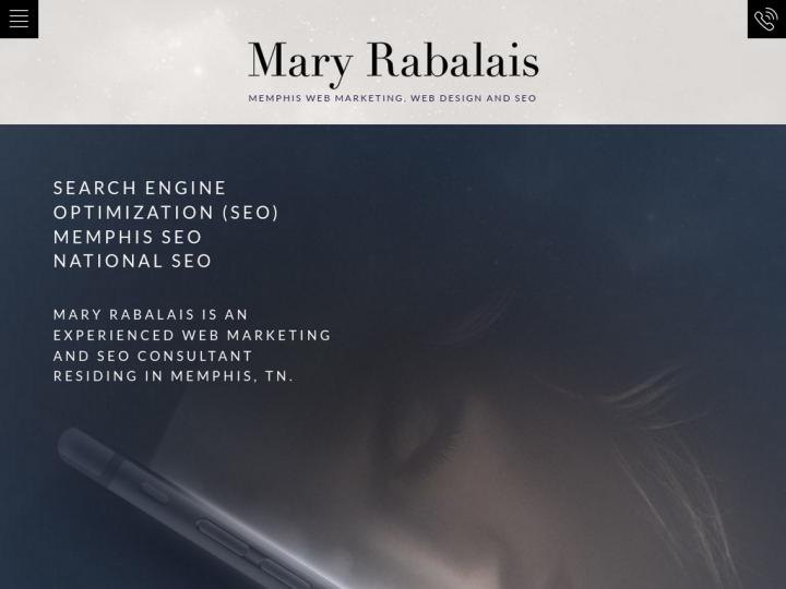 Mary Rabalais