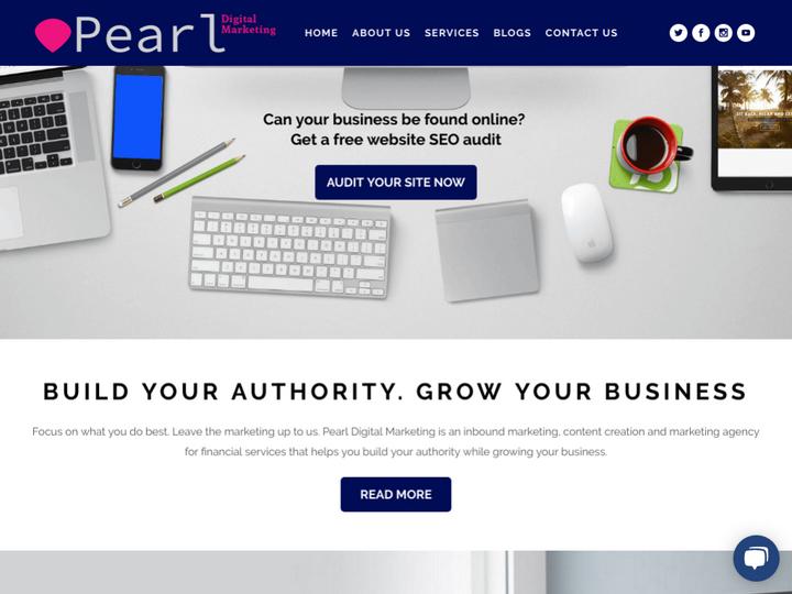 Pearl Digital Marketing