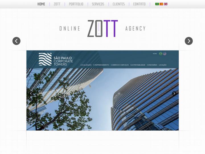 Zott Online Agency