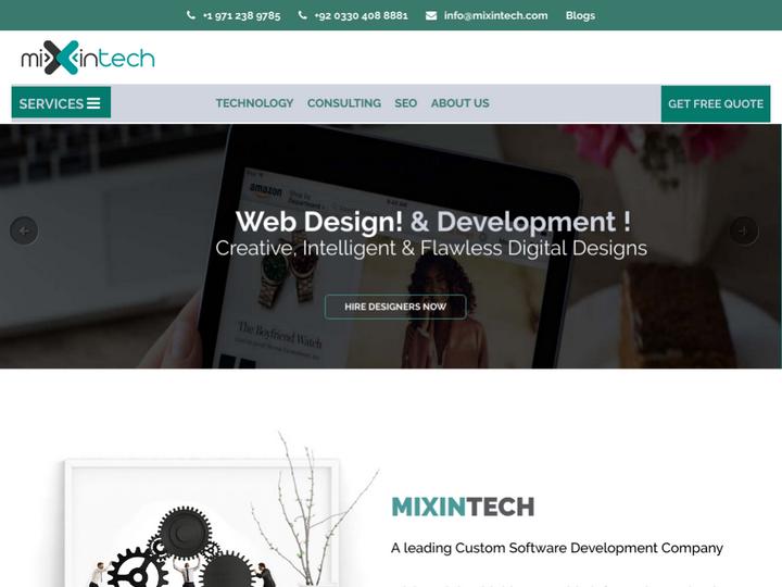 MixinTech