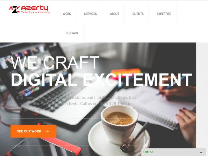 Azerty Technologies