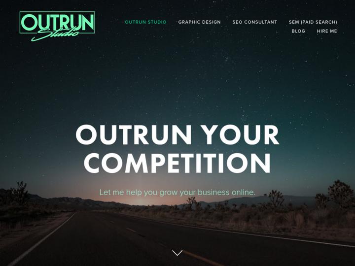 Outrun Studio
