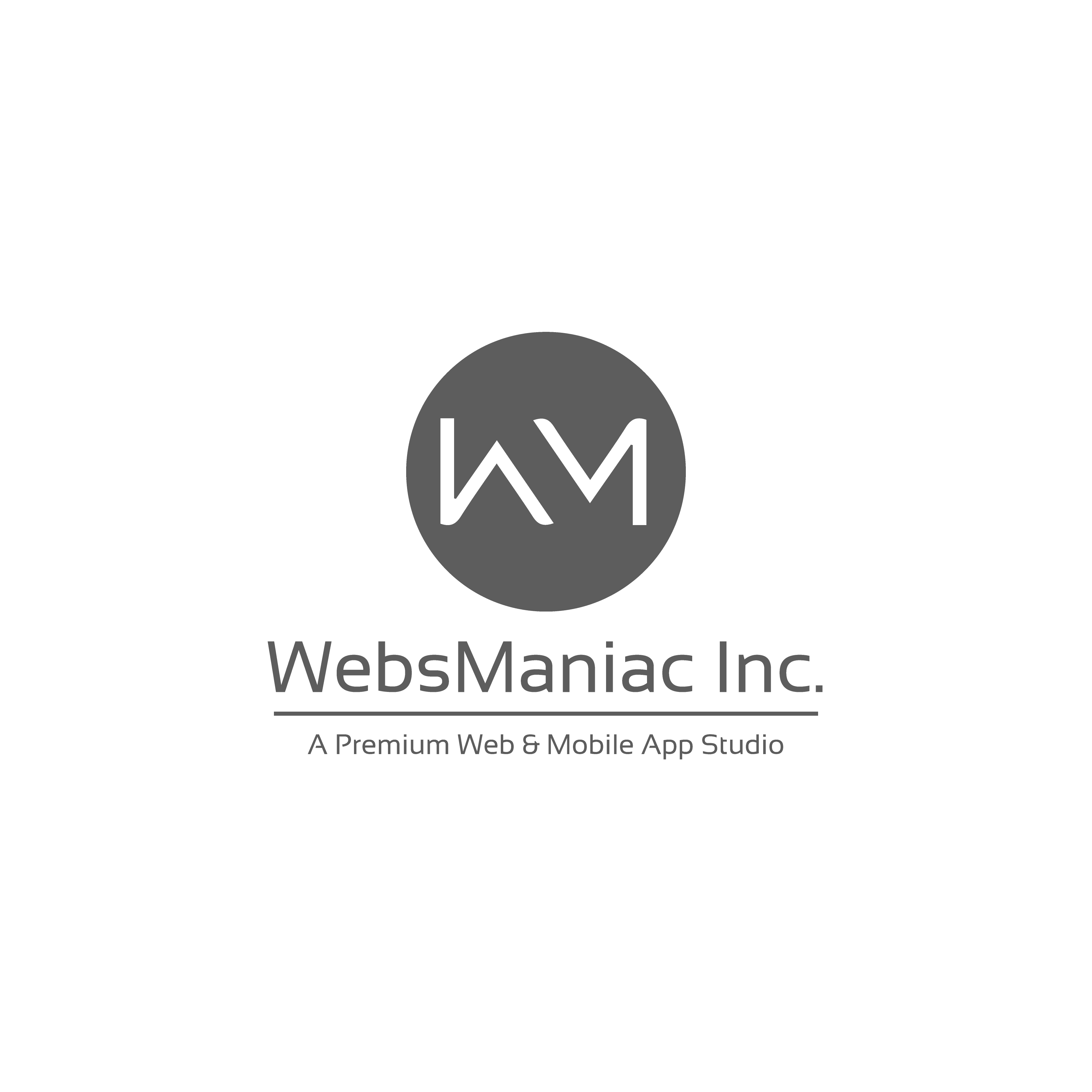 WebsManiac Inc.