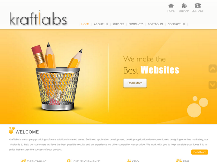 Kraftlabs Technologies Pvt. Ltd.