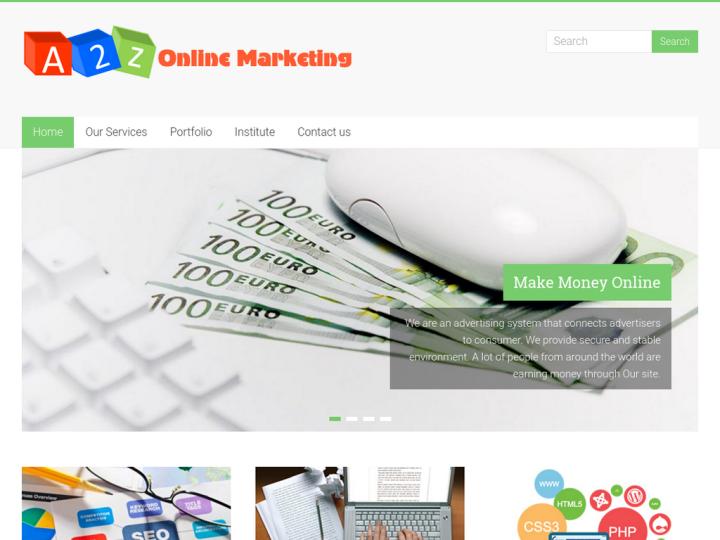 a2z Online Marketing