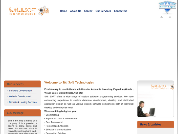 SMI Soft Tech
