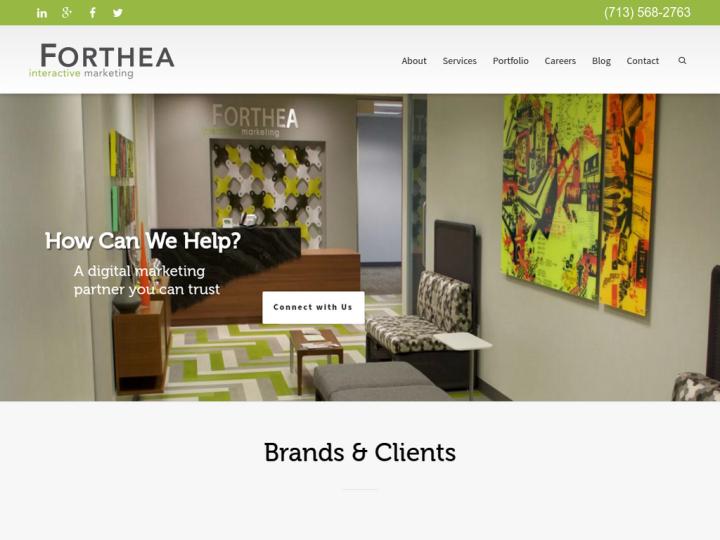 Forthea Interactive Marketing