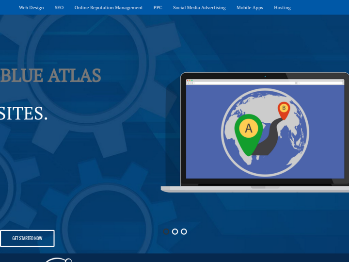Blueatlas Marketing