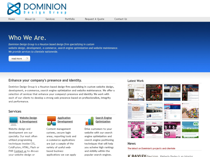 Dominion Design Group