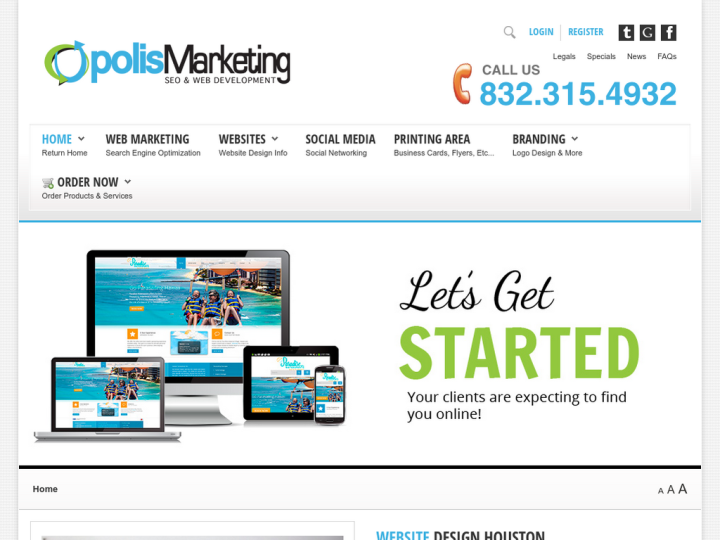 Opolis Marketing