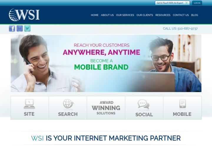 WSI Net Advantage