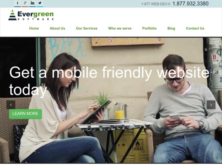 Evergreen Software