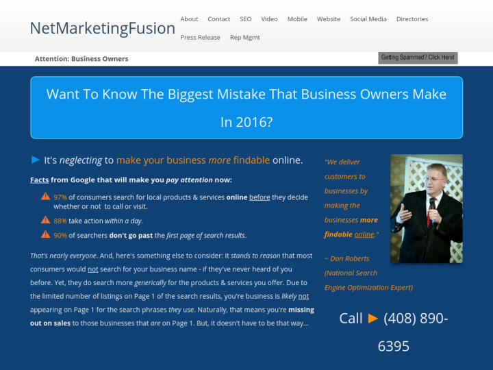 Net Marketing Fusion