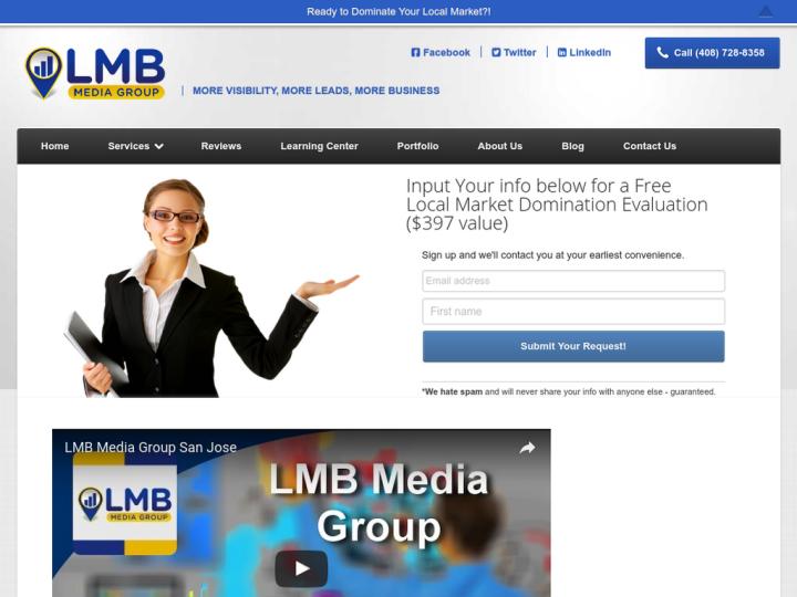 LMB Media Group