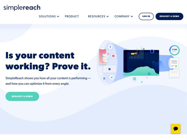 SimpleReach