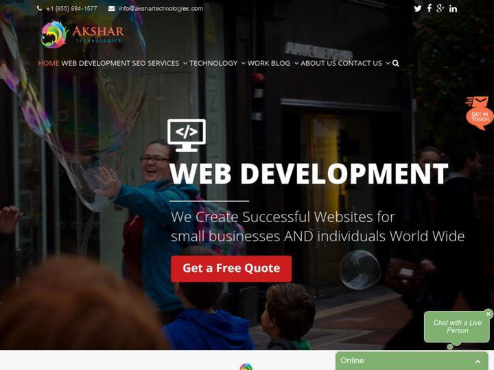 Akshar Technologies