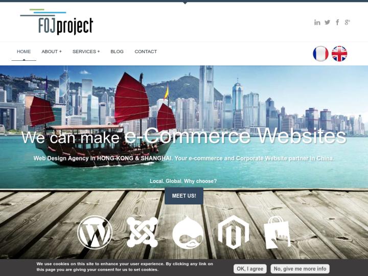 Foj Project