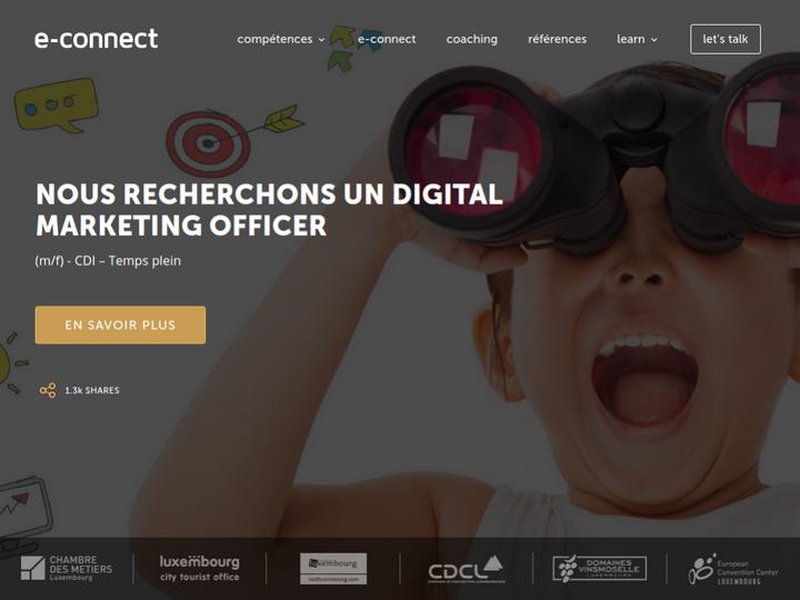 e-connect
