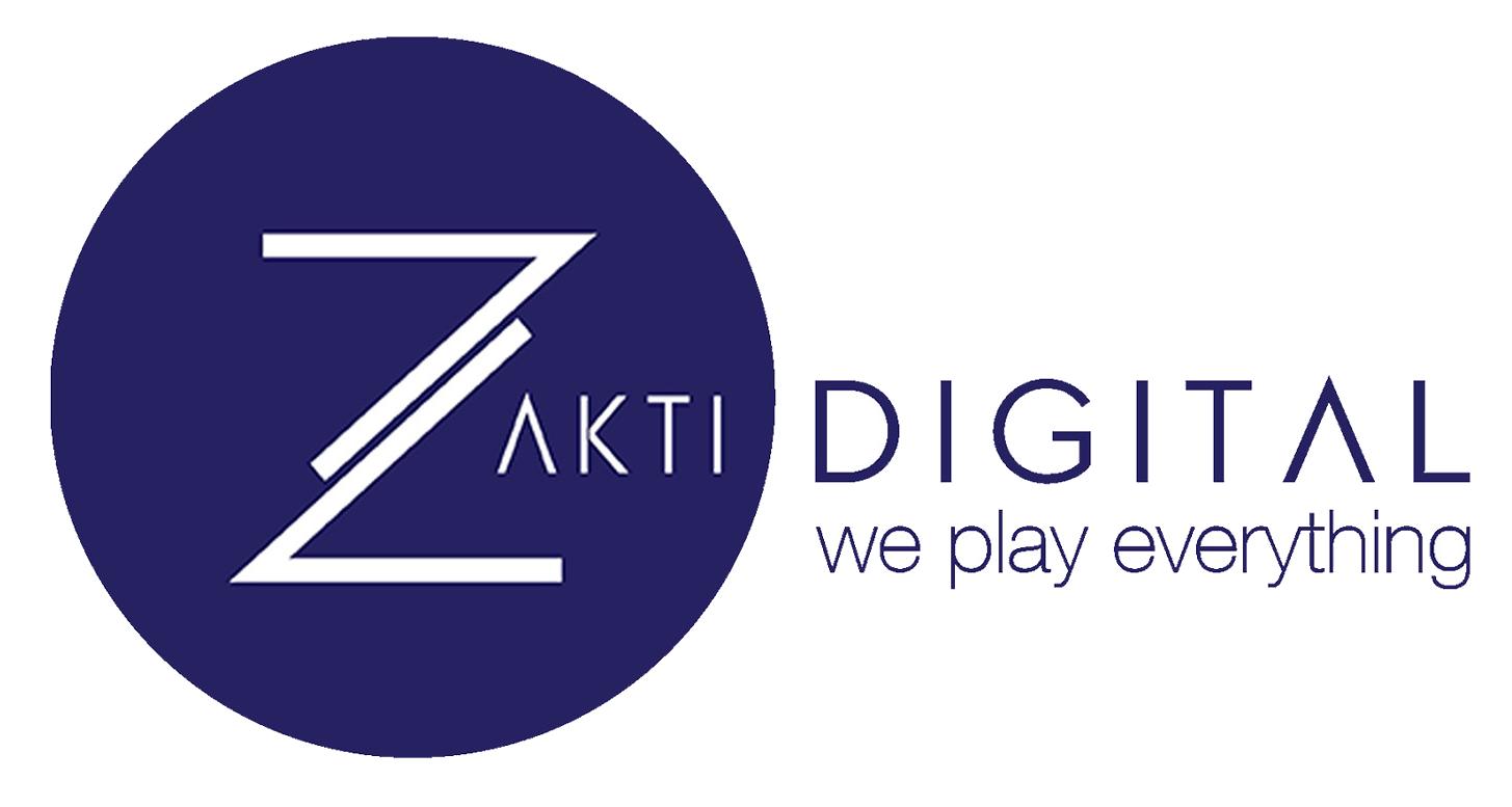 Zakti Digital Services Pvt. Ltd.