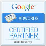 Google Adwords Partner