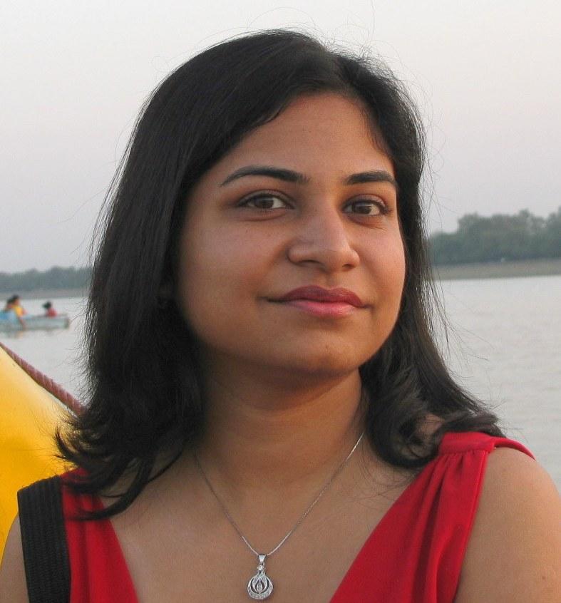Preeti Mittal