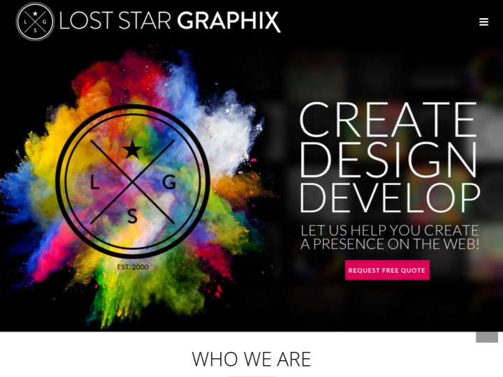 Lost Star Graphix