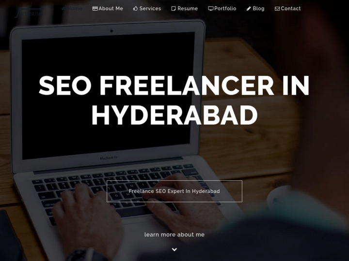 Limra SEO Freelancer