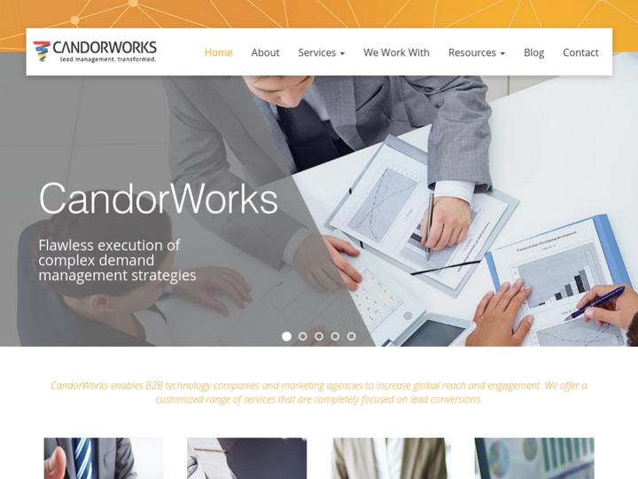 CandorWorks