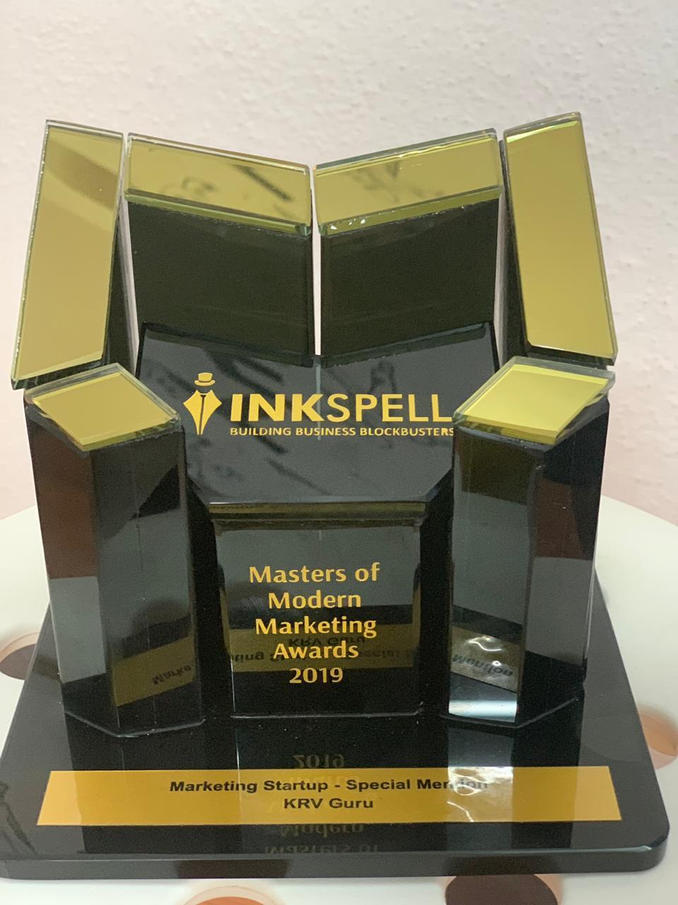 Best Marketing Startup