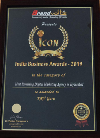 Indian Icon Business Awards