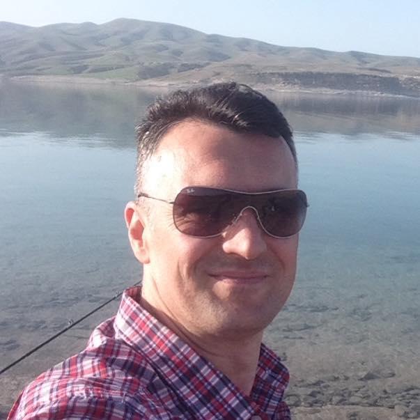 Fatih Tirki