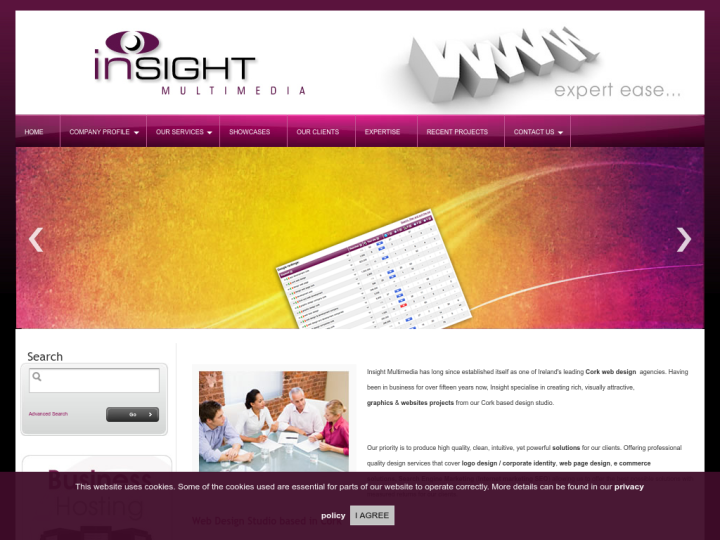 Insight Multimedia