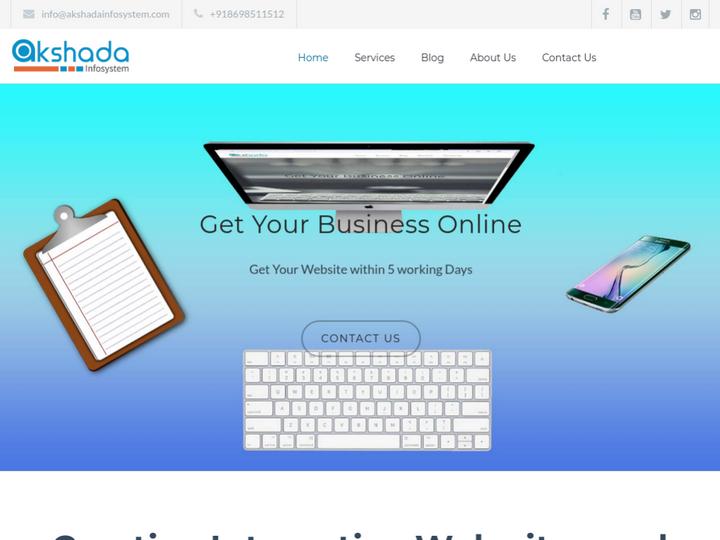 Akshada InfoSystem