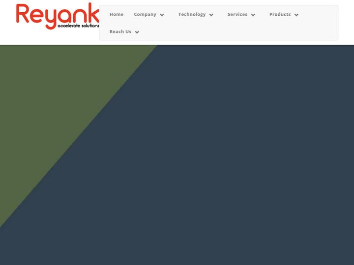 Reyank Technology Pvt. Ltd.