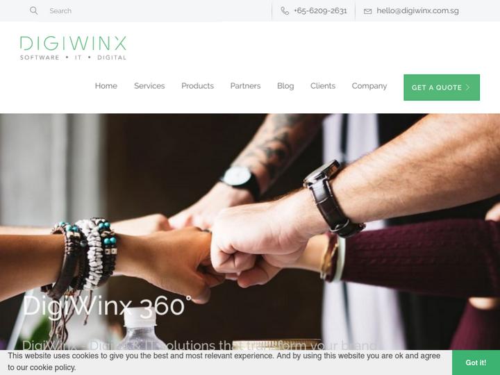 DIgiWinx