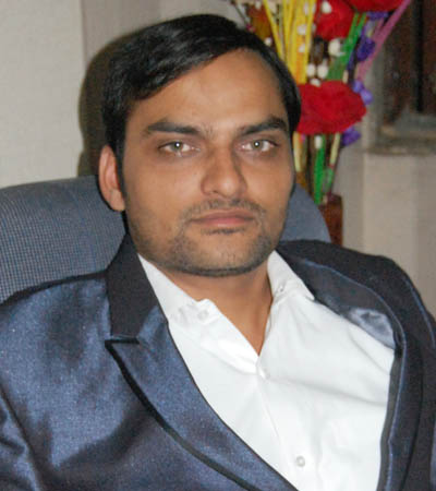 Rakesh Patidar